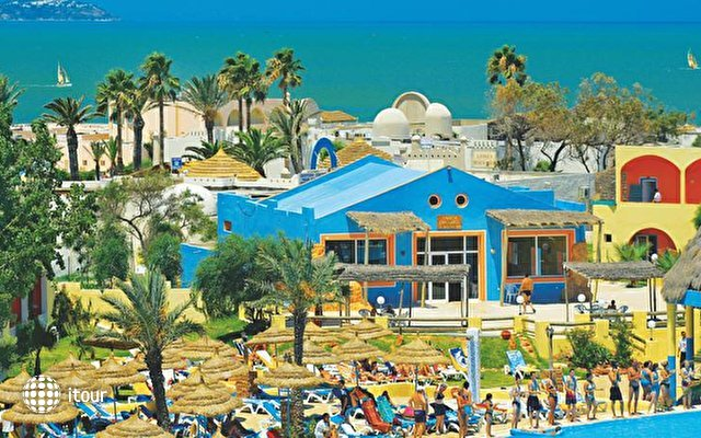 Caribbean World Borj Cedria 3