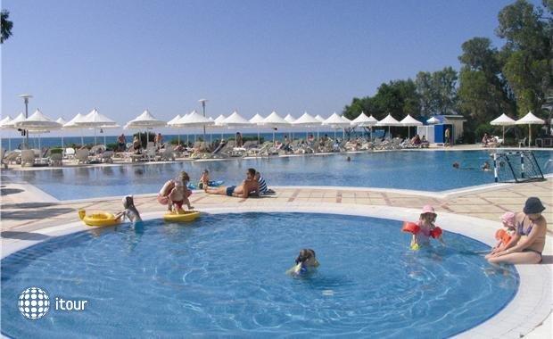 Riu Villas Park El Kebir 3