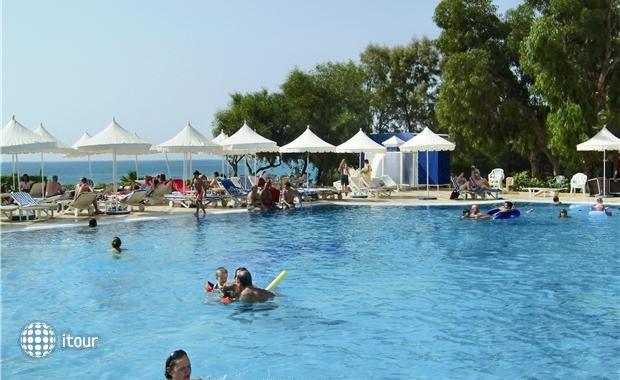 Riu Villas Park El Kebir 5