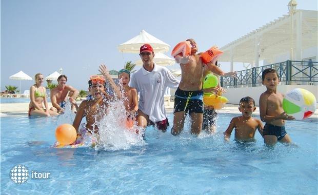 Riu Villas Park El Kebir 8