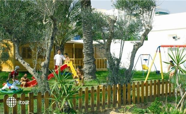 Riu Villas Park El Kebir 9