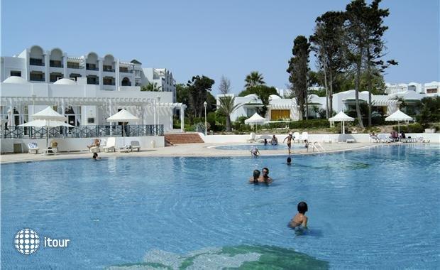 Riu Villas Park El Kebir 6