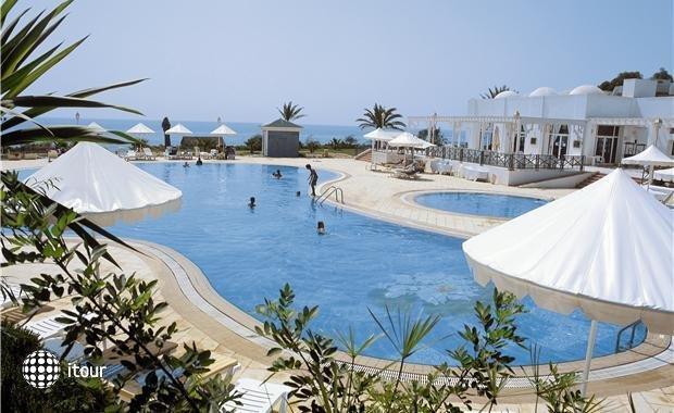 Riu Villas Park El Kebir 7