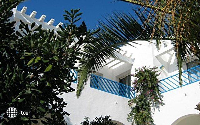 Residence La Paix 4