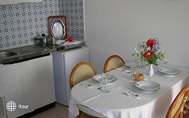 Residence La Paix 8