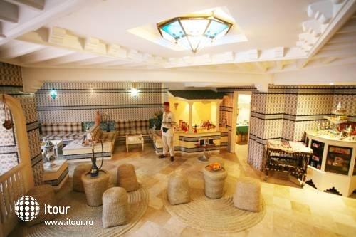 Hammamet Garden Resort 5