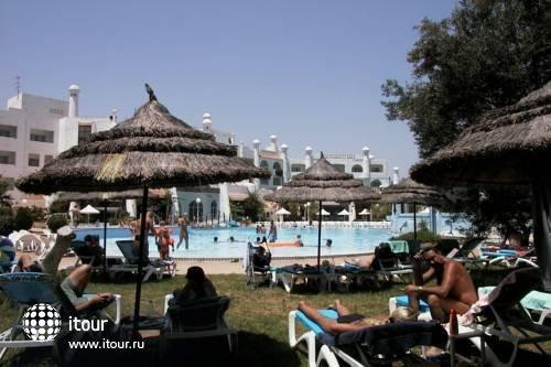 Hammamet Garden Resort 6