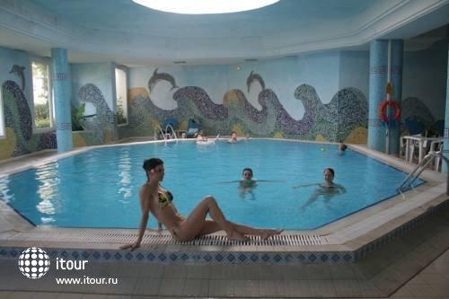 Hammamet Garden Resort 2