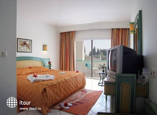 Hammamet Garden Resort 7