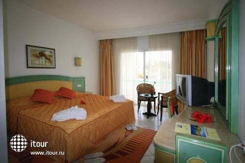 Hammamet Garden Resort 3