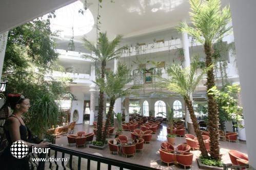 Hammamet Garden Resort 8