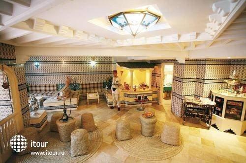 Hammamet Garden Resort 9