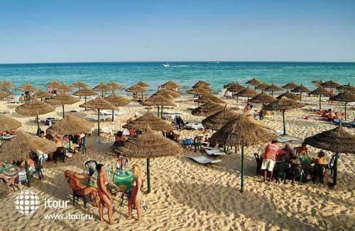 Hammamet Garden Resort 10