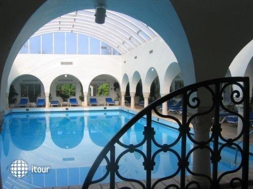 Mediterranee Thalasso & Golf (ex. Smartline) 4