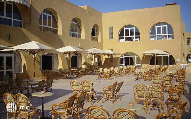 Mediterranee Thalasso & Golf (ex. Smartline) 1