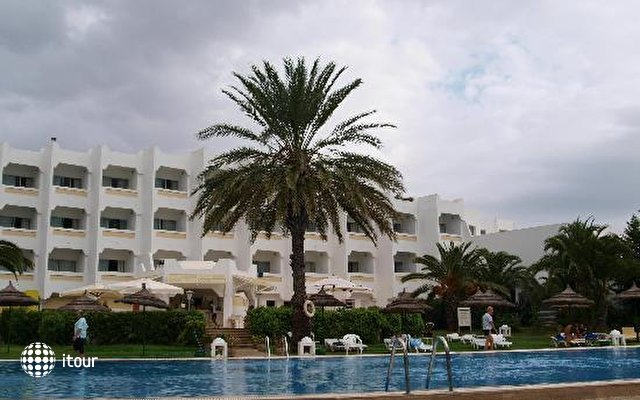 Palm Beach Club Hammamet 1