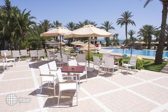 Palm Beach Club Hammamet 7
