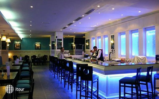 Sentido Aziza Beach Golf & Spa 3