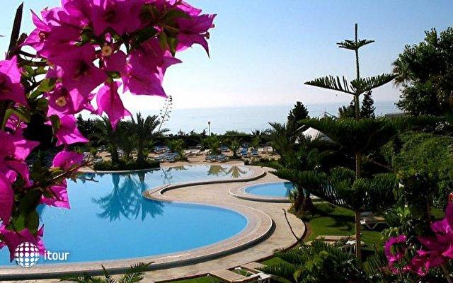 Sentido Aziza Beach Golf & Spa 7