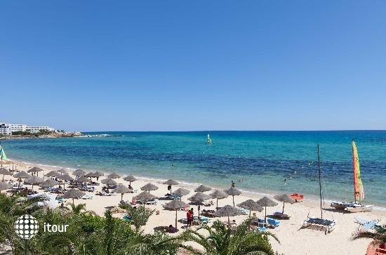 Sentido Aziza Beach Golf & Spa 10