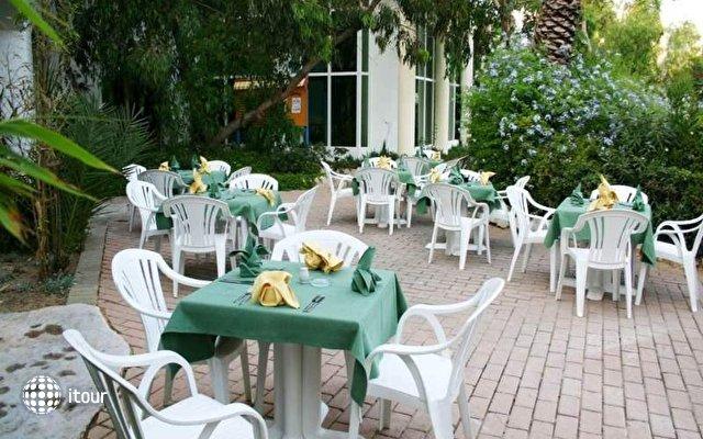 Gesthobel Tunisia Lodge Hotel 3