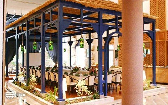 Gesthobel Tunisia Lodge Hotel 4