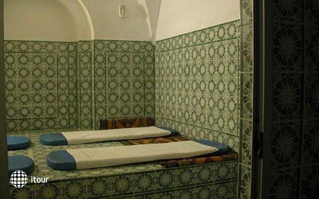 Gesthobel Tunisia Lodge Hotel 5