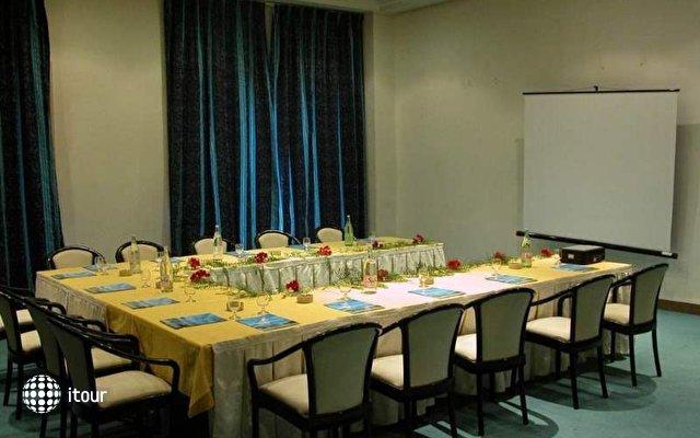 Gesthobel Tunisia Lodge Hotel 6