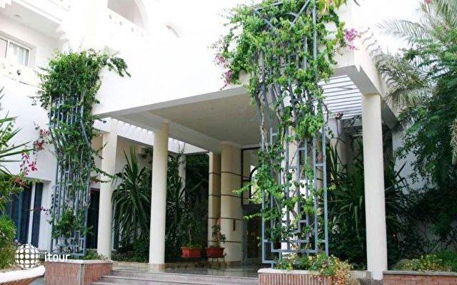 Gesthobel Tunisia Lodge Hotel 1