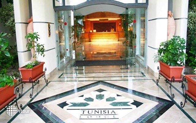 Gesthobel Tunisia Lodge Hotel 8