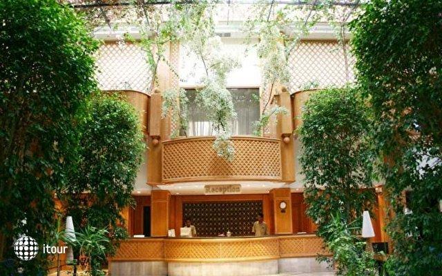 Gesthobel Tunisia Lodge Hotel 9