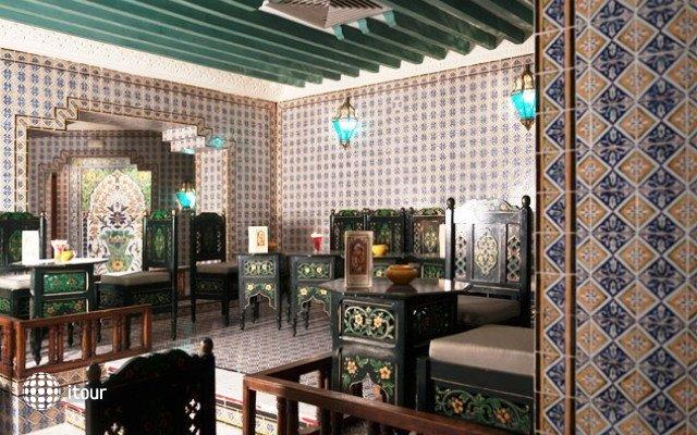 Le Royal Hammamet 5