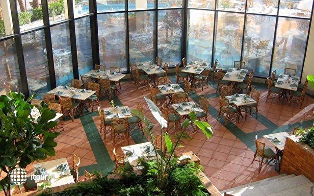 Hammamet Azur Plaza 4