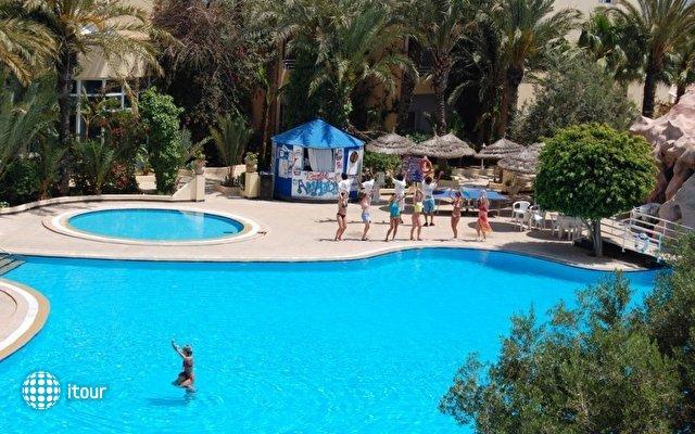 Hammamet Azur Plaza 2