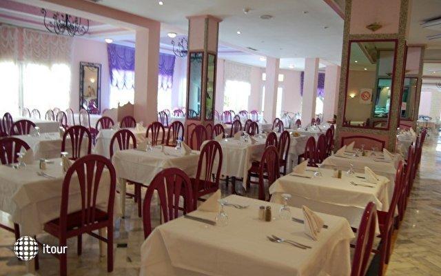 Hammamet Azur Plaza 5