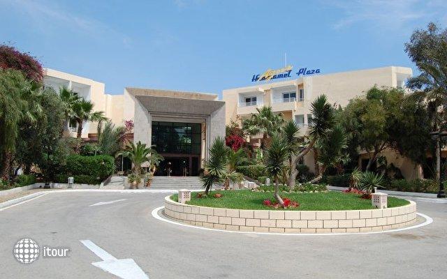 Hammamet Azur Plaza 6