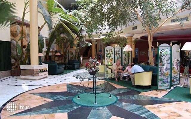 Hammamet Azur Plaza 7