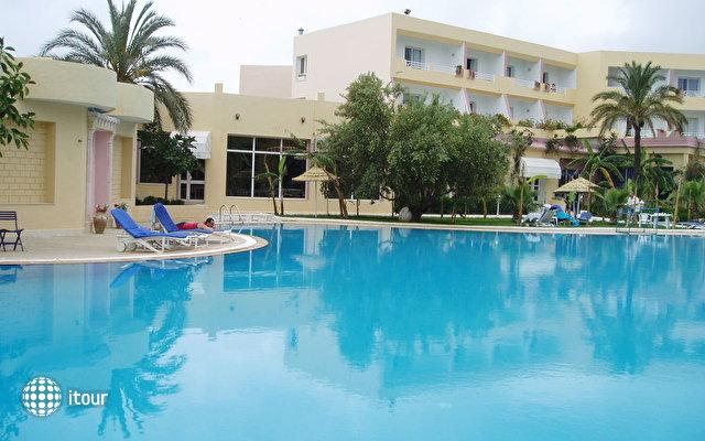 Hammamet Azur Plaza 8