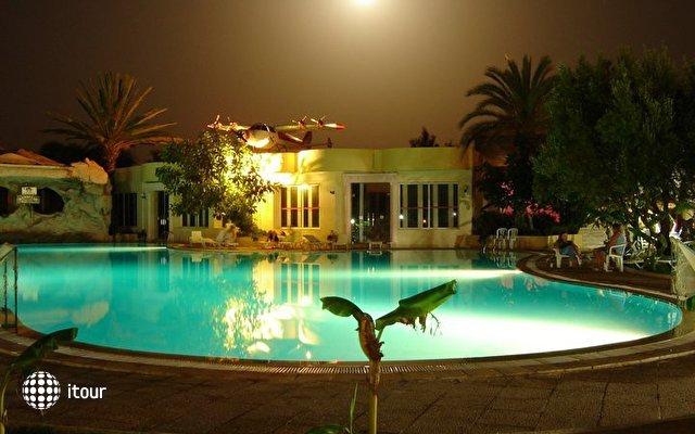 Hammamet Azur Plaza 9