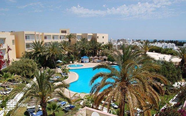 Hammamet Azur Plaza 10