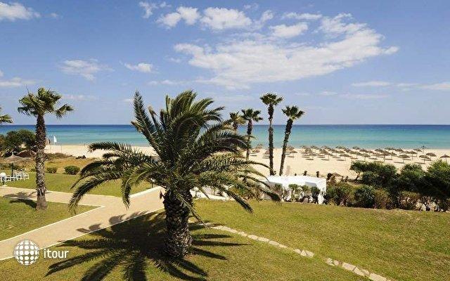 El Mouradi Beach 5