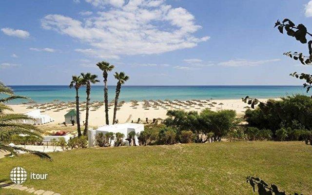 El Mouradi Beach 6