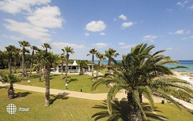 El Mouradi Beach 7