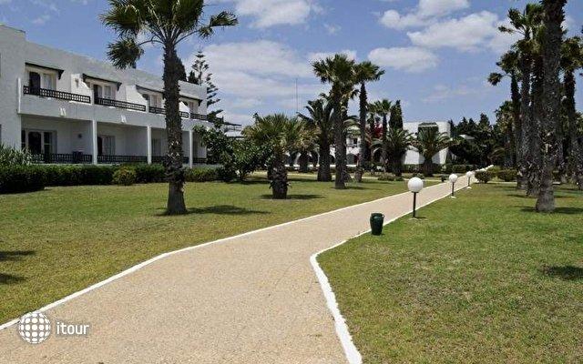 El Mouradi Beach 8