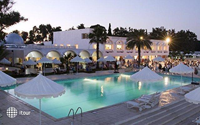 Bousten Long Beach Club 1