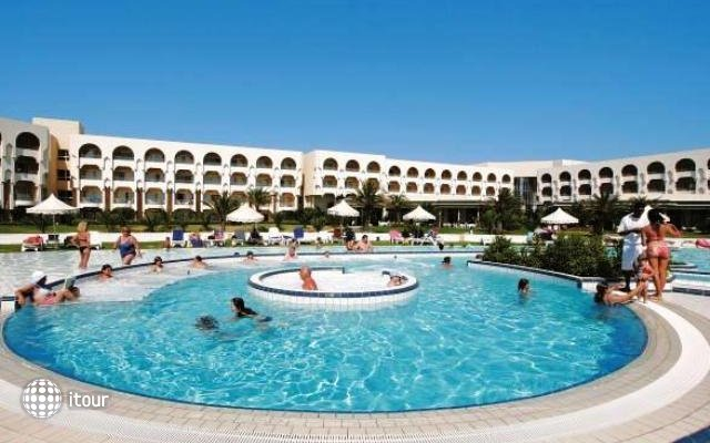 Iberostar Averroes 10