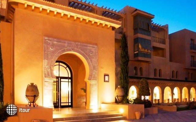 Warwick Alhambra Thalasso 11