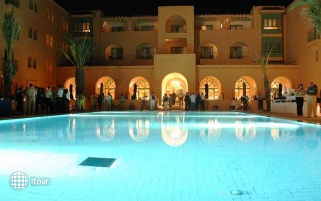 Warwick Alhambra Thalasso 15
