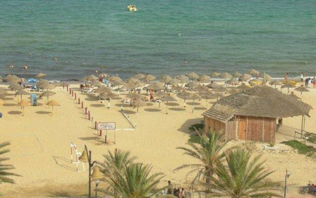 Yasmine Beach Resort 6