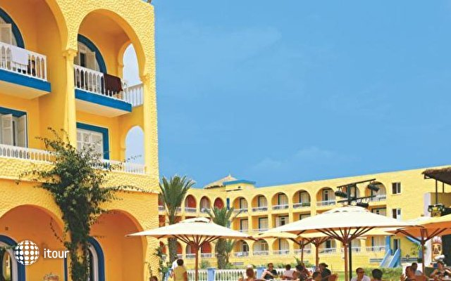 Caribbean World Hammamet 4